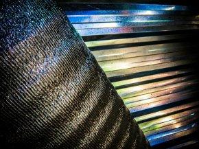 โรงงานผลิตแผ่น Metal Sheet เปิดแล้ว