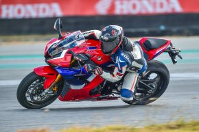 Full Review Honda CBR 1000 RR-R 2020 By OVERRIDE