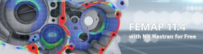 FEMAP with NX Nastran for FREE !!!