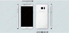 Samsung Galaxy Note 6 (หรือ Note 7) จะเปิดตัวต้นเดือนสิงหาคมนี้