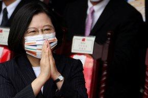 ผู้นำไต้หวัน เผย แอสตร้าฯ ส่งมอบวัคซีนช้าเพราะต้องผลิตให้ไทยก่อน