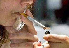 ห่วงเยาวชนไทยหลังปัญหาการสูบบุหรี่ไม่ลด