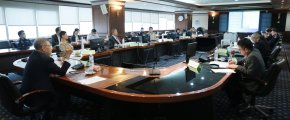 เลขาฯ ป.ป.ท.ร่วมประชุมคณะกรรมการตรวจสอบการกระทำความผิดกรณีสถานที่เล่นการพนัน