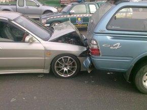 สิ่งที่ผู้ประสบภัยควรรู้เมื่อเกิดอุบัติเหตุจากรถในช่วงเทศกาลสงกรานต์