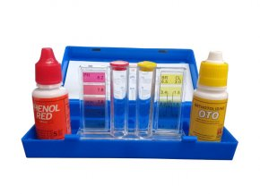 การวัดค่า pH ในสระว่ายน้ำ  winwinpool