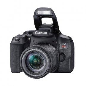 แคนนอน เปิดตัว กล้อง DSLR ใน APS-C  850D หรือ Rebel T8i