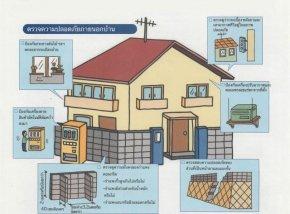 เช็คบ้านให้ปลอดภัย ทำ(เอง) ง่ายกว่าที่คิด