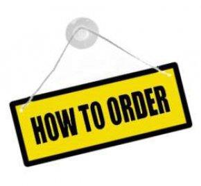 วิธีการสั่งซื้อ-ชำระค่าสินค้า