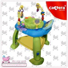 คู่มือการใช้งานรถพยุงเดิน C-WA-0133 Camera Baby Entertainer