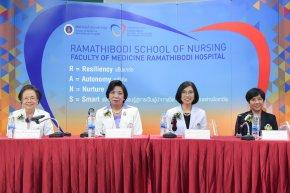 โรงเรียนพยาบาลรามาธิบดี ชู APN ตอบโจทย์การพยาบาลผู้ป่วยที่ซับซ้อน