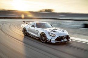 Mercedes-AMG GT Black Series || แรงขึ้น เบาขึ้น พร้อมสมรรถนะระดับ Top Class