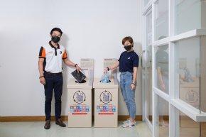 """บริดจสโตน ประเทศไทย จัดกิจกรรม """"Together We Recycle"""" เนื่องในวันสิ่งแวดล้อมโลก"""