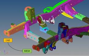 ฟอร์ดใช้เทคโนโลยีคอมพิวเตอร์ ร่นระยะเวลาการพัฒนารถยนต์  ยกระดับการทดสอบ เรนเจอร์ และเอเวอเรสต์ ในสนามจริง