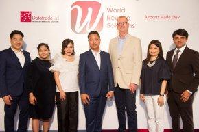 'เวิลด์ รีวอร์ด โซลูชั่น' จับมือพันธมิตรระดับโลก  เนรมิตไลฟ์สไตล์เซอร์วิสแนวใหม่ เอาใจเศรษฐีชาวไทย