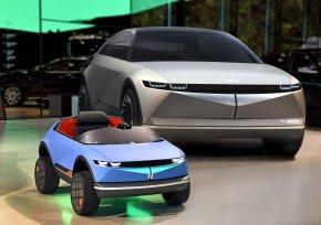 ไซส์เป็นเรื่องสำคัญ: ฮุนได ออกรถยนต์พลังงานไฟฟ้าขนาดเล็กที่สุด