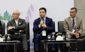 เกรท วอลล์ มอเตอร์ส พร้อมเดินหน้าพัฒนายานยนต์พลังงานทางเลือกในไทย  ตอกย้ำความเป็น Global Mobility Technology Company