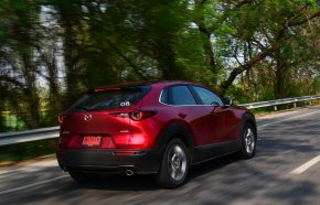 คลิปทดลองขับ Mazda CX-30 เฉียบคม..ขับสนุก..เติมเต็มช่องว่างตระกูล CX