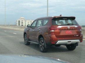 คลิปทดสอบ New Nissan Teara ปรับใหม่ไฉไลขึ้น..แม้ว่ายังมาไม่เพียบ