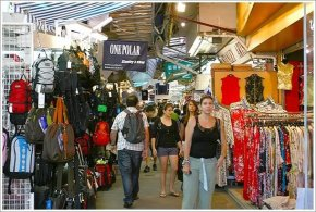 Chatuchak Weekend Shopping Market