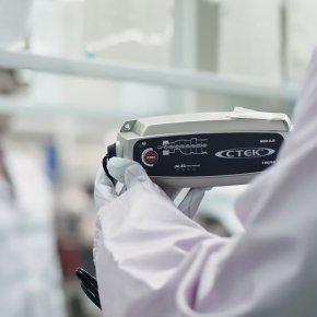 "CTEK MXS 5.0 เครื่องชาร์จแบตเตอรี่อัจฉริยะ ได้รับรางวัล ""Best Battery Chargers 2020"" จาก Auto Express"