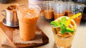 5 เมนูเครื่องดื่ม ที่หวาน อร่อยได้โดยใช้หญ้าหวาน ช่วยดับร้อน