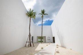 ดื่มด่ำสถาปัตยกรรมบนเกาะสวรรค์แห่งอ่าวไทย @โรงแรม ศาลาสมุย เฉวงบีช รีสอร์ท (SALA Samui Chaweng Beach Resort)
