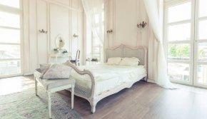 8 tips แต่งห้องนอนด้วยสีโทนเย็น