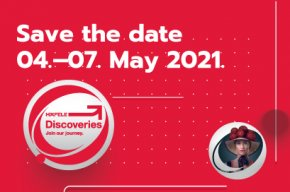 Save the Date – Hafele Discoveries