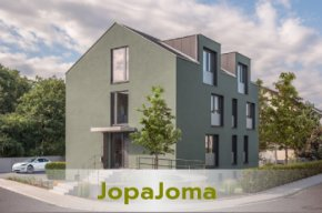 ชีวิตที่มากขึ้นต่อตารางเมตร เสน่ห์ที่ไม่เหมือนใคร ของ JopaJoma