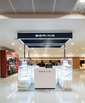 Shop : BERING@YANGON