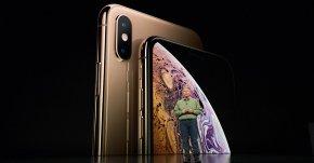 Apple เปิดตัว iPhone Xs และ Xs Max ตามความคาดหมาย