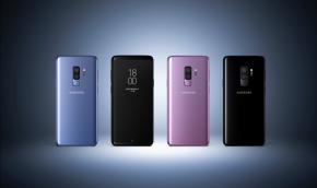 รับซื้อ Galaxy S9 และ Galaxy S9 Plus 087-666-5432