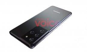 ราคา Galaxy S21 ศุนย์ไทย