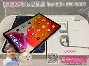 iPad PRO 11 64GB WIFI SILVER ศูนย์ไทย TH มือสอง