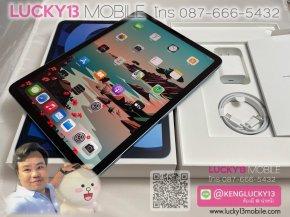 ipad AIR4 256GB CELLULAR สี SKYBLUE สภาพมือ 1 ใหม่เอี่ยม