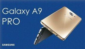 รับซื้อ Samsung Galaxy A9 Pro ติดต่อเก่ง 0876665432