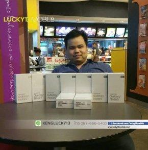 รับซื้อมือถือ Samsung 087-666-5432 line : @kenglucky13 (มี@นำด้วย)