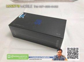 Samsung Galaxy S8 Orchid Gray เครื่องศูนย์ไทย TH มือ 1 ใหม่แพคแท้ ยังไม่แกะซีน ยังไม่เคยแกะกล่อง