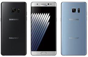 รับซื้อ Galaxy Note 7 ทุกสี ทั้งใหม่และมือสอง จะขาย โทร 0876665432