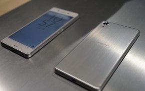 รับซื้อ Xperia X Performance และ  Xperia XA Ultra