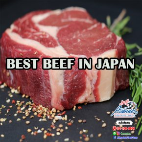 ทัวร์ญี่ปุ่น วากิวเนื้อชั้นดีของญี่ปุ่น