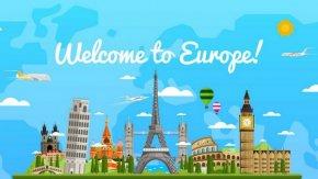 ทัวร์ยุโรป อัพเดท 11 เมืองหลวงและแลนด์มาร์คที่ห้ามพลาด!!