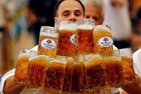ทัวร์ยุโรป เยอรมัน เทศกาล Oktoberfest สวรรค์แห่งคนรักเบียร์
