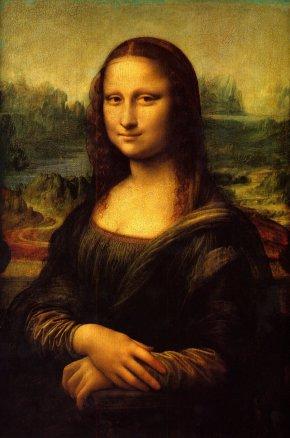 ทัวร์ยุโรป ฝรั่งเศส โมนาลิซ่า ทำไมภาพวาดโมนาลิซ่าถึงโด่งดังที่สุดในโลก ?