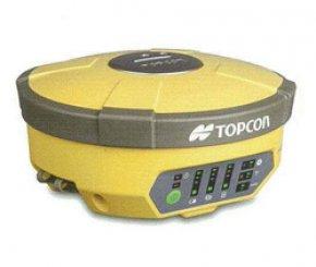 TOPCON รุ่น HIPER V