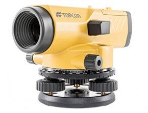 กล้องระดับ TOPCON รุ่น AT-B4A