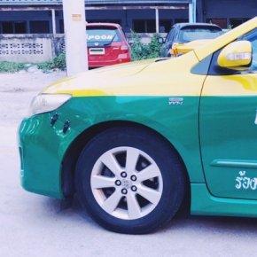 ประกันรถแท็กซี่(Taxi) ชั้น 3 ราคาประหยัด เอาใจช่วยเเท็กซี่ช่วงลูกค้านักท่องเที่ยวซบเซา