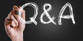 คำถามที่พบบ่อย (Q&A)