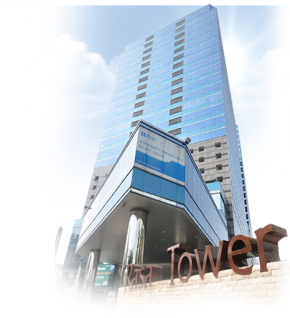 Rasa Tower Project