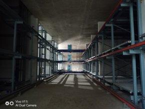 Update ความคืบหน้างานก่อสร้างระบบจอดรถอัตโนมัติ โครงการ XT EKKAMAI ครั้งที่ 1